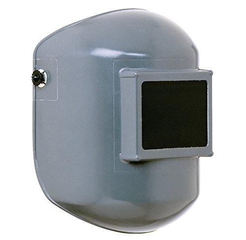 Fibre-Metal by Honeywell 880GY 10 Piece Helmet, Gray