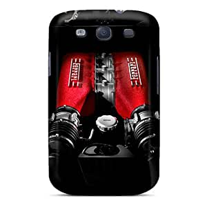 Top Quality Protection 458 4 Case Cover For Galaxy S3