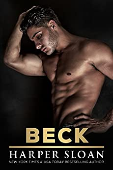 Beck (Corps Security Book 3) by [Sloan, Harper]