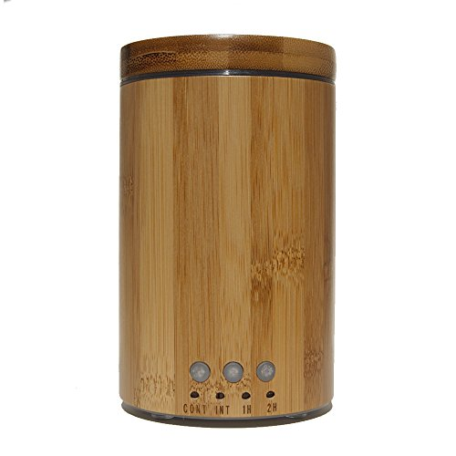 Ultrasonic Aromatherapy Essential Diffuser Humidifier product image