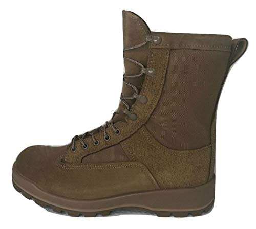 Altama Original Footwear's 30800 Coyote Waterproof Goretex Temperate Weather Combat Boot 10.5D (M) -