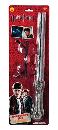 Rubie's Costume Co - Harry Potter Accessory Kit
