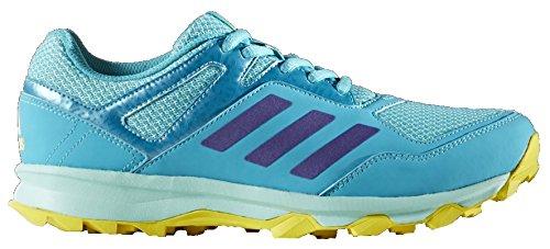 adidas Women's Fabela Rise Hockey Shoes - SS18-10.5 - Blue