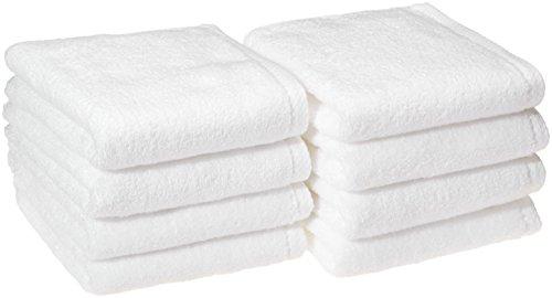 AmazonBasics Quick-Dry Luxurious Soft