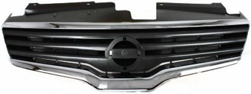 y CHROME MOLDING NI1200221 For 07-09 Nissan Altima SEDAN ()