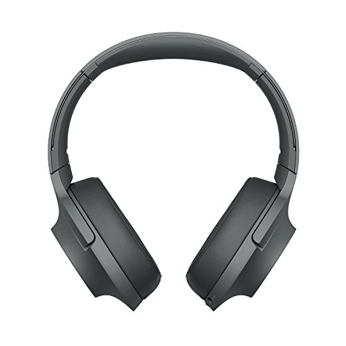 Sony WH-H900N h.ear Series Wireless Over-Ear Noise Cancelling High Resolution...