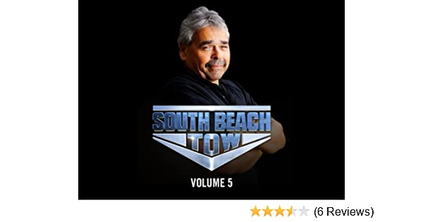 Amazoncom Watch South Beach Tow Season 5 Prime Video