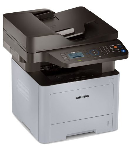 samsung printer driver windows 10