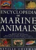 Encyclopedia of Marine Animals, Neville Coleman, 0207164290