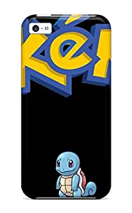High Quality Shock Absorbing Case For Iphone 5c-pokemon Video Game Other