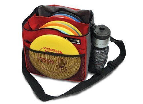 Innova Starter Disc Golf Bag - Red