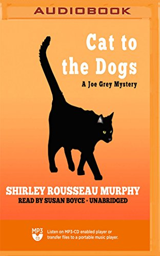 Cat to the Dogs (The Joe Grey Mysteries)