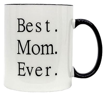 Funny gift-world's best mug,11 OZ Coffee Mugs-Gifts for dad mom Birthday or Christmas