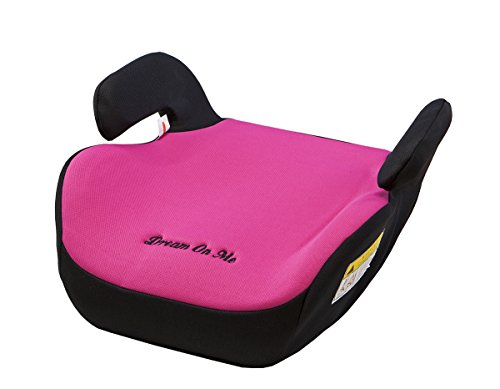 Dream On Me Coupe Booster Car Seat Black Small