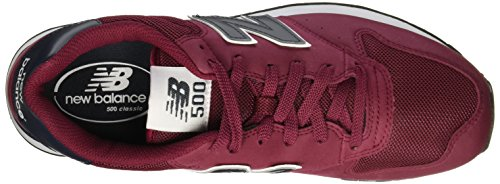 Bordeaux Uomo Sportive Gm500 Scarpe Balance New wqCY11