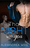That Night with You (Cover to Cover Series Book 4)