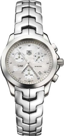 TAG Heuer Link Ladies Watch CJF1312.BA0580