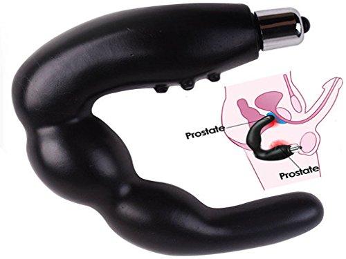 SINNLICH * Vibrator Dildo Anal Prostata Mann Gefühle intensiver * Erfahrung der menschlichen g-Punkt: der Punkt P ... (2)