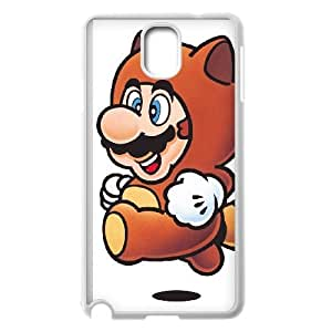 Super Mario Bros. 3 Samsung Galaxy Note 3 Cell Phone Case White Customize Toy zhm004-7398318