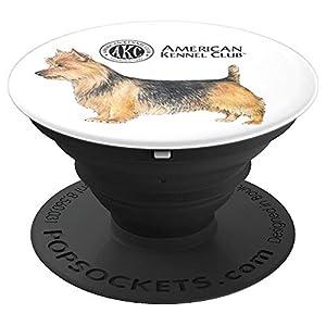 AKC Australian Terrier PopSocket 2