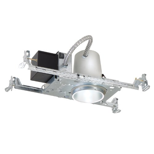HALO Recessed H36LVTAT 3-Inch Housing Non-Ic Air-Tite Shallow Ceiling 12-Volt Low Voltage ()