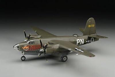 Hasegawa 1/72 B-26B/C Marauder