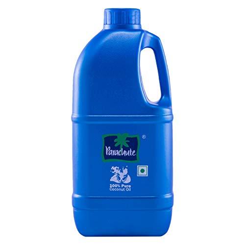 Parachute 100% Pure Coconut Oil, 1 L (Pet Jar)