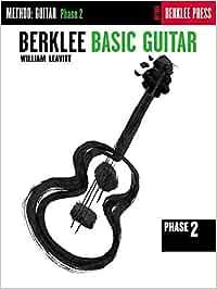 Berklee Basic Guitar - Phase 2: Guitar Technique