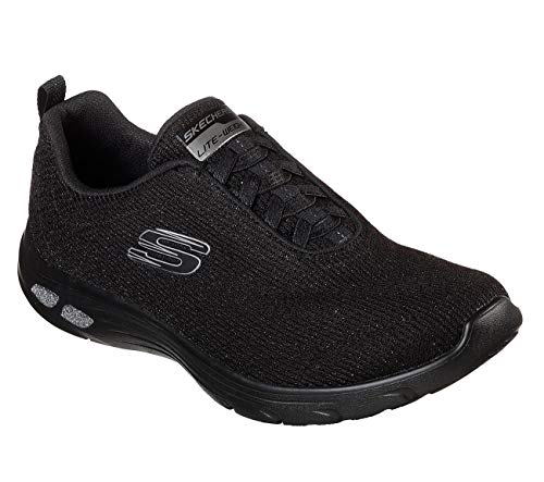 Baskets Skechers Burn D'lux Empire Bright Femme IaOwaqr