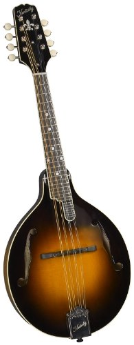 Kentucky KM-950 Master A-model Mandolin - Sunburst by Kentucky