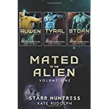 Mated to the Alien Volume One (Mated to the Alien Collection)