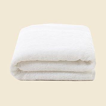 Hotel de 5 estrellas de toallas de baño de algodón blanco y waffle intensificar la absorción de agua de belleza adulta de toallas de baño, toallas, ...