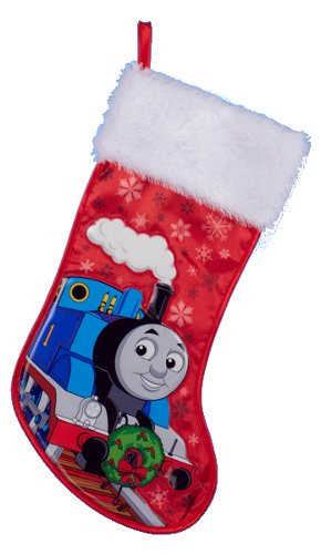 Thomas The Tank Applique Stocking Amazoncouk Kitchen Home