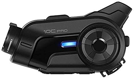 Sena 10C Pro Communication System Helmet Accessories 10C-PRO-01
