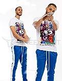 SCREENSHOTBRAND-S41700 Mens Hip Hop Premium Slim