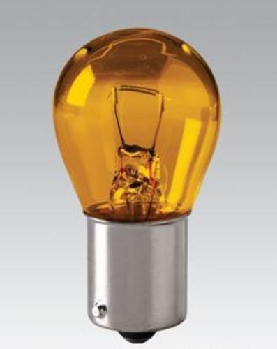 Elko 1156a-bp Miniature Back-up/signal Light, 12.8 V, Amber (Pack of 10)