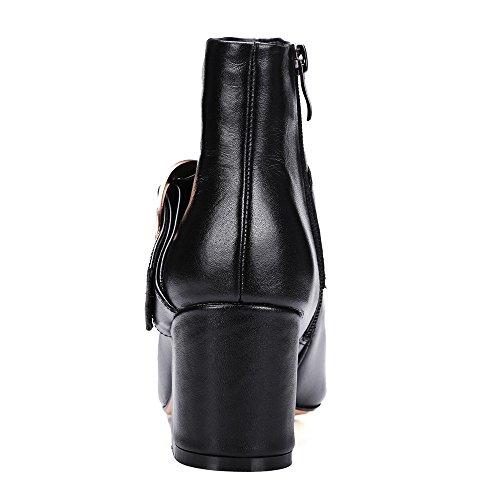Nine SevenAnkle-boots - Botas mujer negro
