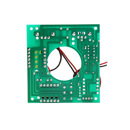 60W 40KHz Ultrasonic Cleaning Transducer Cleaner + Power Driver Board 110V AC by YaeCCC (Image #5)