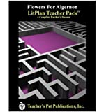 [(Flowers for Algernon)] [Author: Barbara M. Linde] published on (March, 2000)