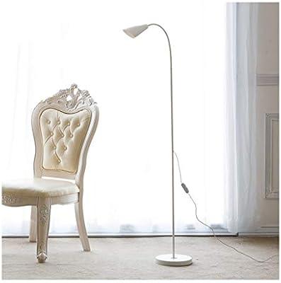 A-ZHP & Lámparas de pie Lámpara de pie LED Lámpara de pie de ...