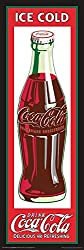 Coca Cola Bottle Poster 12 X 36in