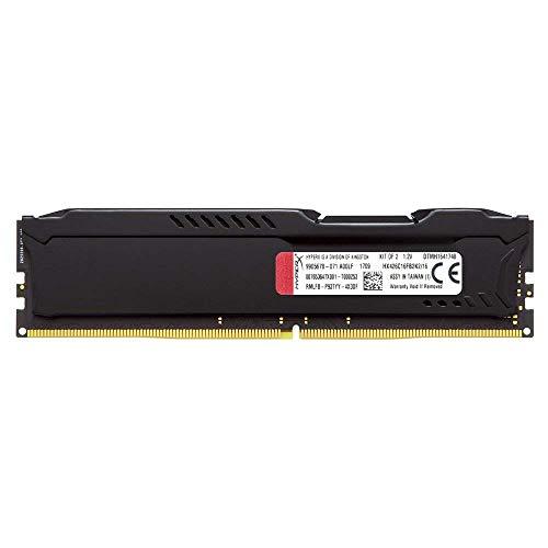 Build My PC, PC Builder, HyperX HX426C16FB2K2/16