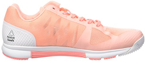 2 Silver Peach Crossfit Grün White 0 Gymnastikschuhe Damen Black Speed Reebok Tr R Sour Melon Orange Twist aqnFfgwX
