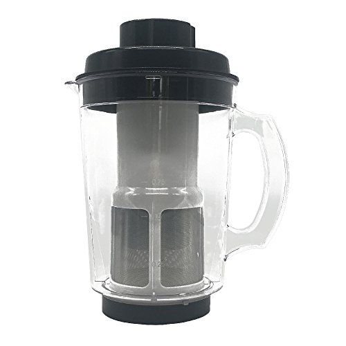 Replacement Blender Pitcher Cups Fits Original Magic for sale  Delivered anywhere in USA