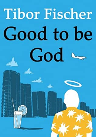 book cover of Good to Be God