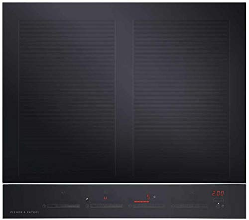 Fisher Paykel CI244DTB2N 24 Inch Electric Induction Cooktop