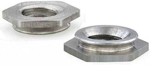 Unified Type F F-032-1 Pemsert Self-Clinching Flush Fasteners
