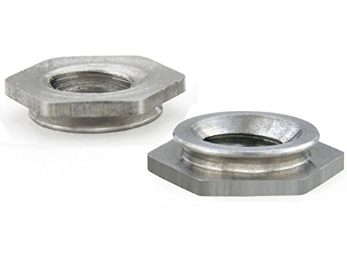 Unified Type F F-832-1 Pemsert Self-Clinching Flush Fasteners