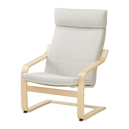 Etonnant Ikea Chair Cushion, Finnsta White 1228.21726.3026