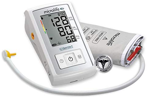 BPM 3 Deluxe Blood Pressure Monitor